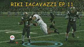 RIKI IACAVAZZI EP 11
