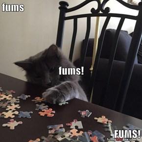 fums fums! FUMS!