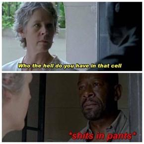 Killer Carol's Got Your Number