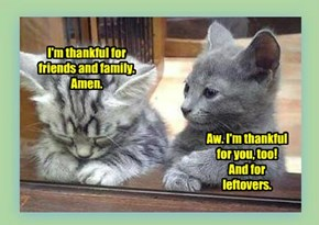 Happy Thanksgiving Cheezfriends! 2015