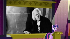 Twilight Should Have Paid More Attention to Her Own Lectures....