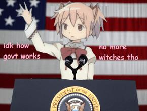 Best President
