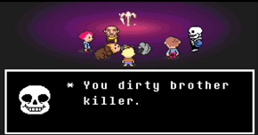 Mother 3's Ending in a Nuthsell