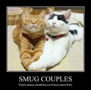 SMUG COUPLES