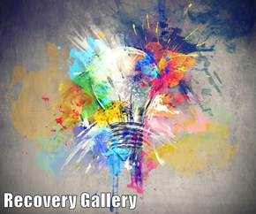 Recovery Gallery