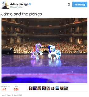 Ponies Everywhere