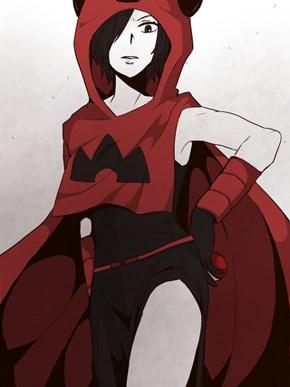 Lady Magma