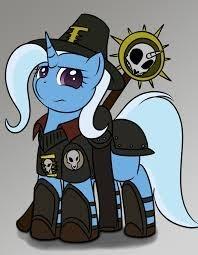 Inquisitor Trixie