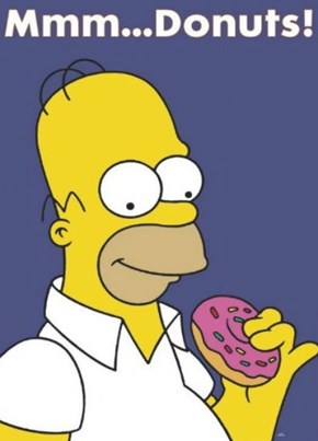 Doughnut Day?  Everyday is Doughnut Day!
