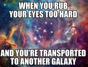 Interstellar Travel Already Exists