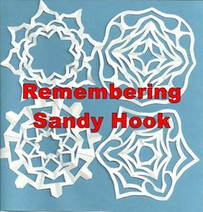 Remembering Sandy Hook