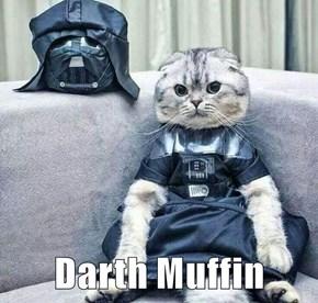 Darth Muffin