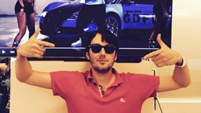 Martin Shkreli Gets Arrested for Fraud, Karma Has Finally Come for the Most Hated Bro in America