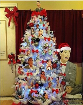 A Very Pee-Wee Christmas