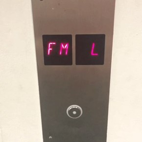 Even Elevators Have Down Days