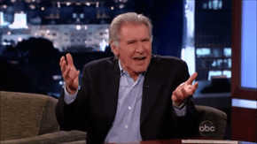 Harrison Ford Made a Ridiculous Amount of Money for His Role in the Force Awakens