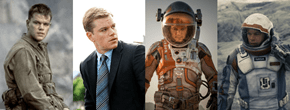 Someone Calculated How Much Money We've Fictionally Wasted Saving Matt Damon