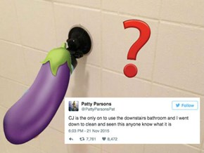 Follow This Mother's Emotional Journey After Asking the Internet For Help Identifying Something She Found in Her Son's Shower