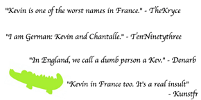 Avoid These Universally Trashy Baby Names If You Don't Want Your Kid to be Hated Abroad