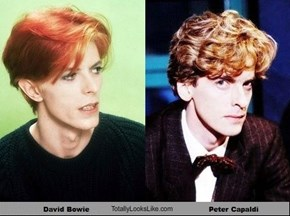 Bowie In Time and Space