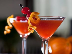 8 Classy Valentine's Day Cocktails