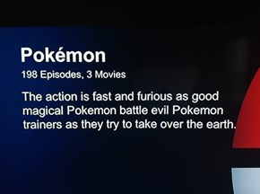 Netflix is Taking Team Rocket a Little Too Seriously