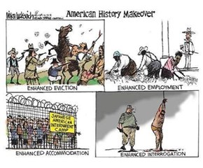 An Enhanced Look at America's History