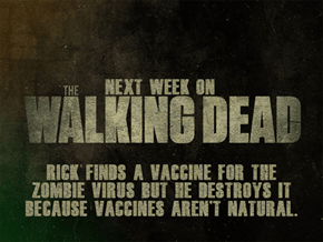 If 'The Walking Dead' Were Based on Real People