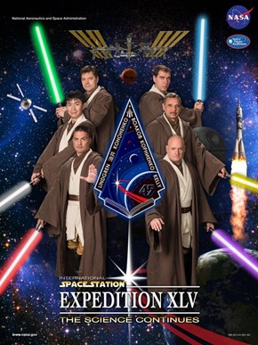 These Guys are Basically Real Life Jedi