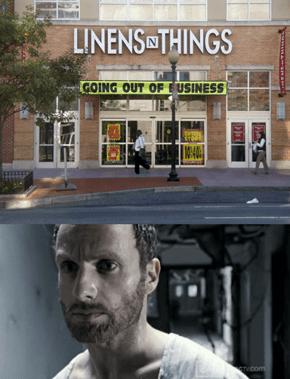 Where Will I Get My Stuff?