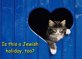 Is this a Jewish holiday, too?