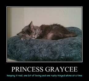 PRINCESS GRAYCEE