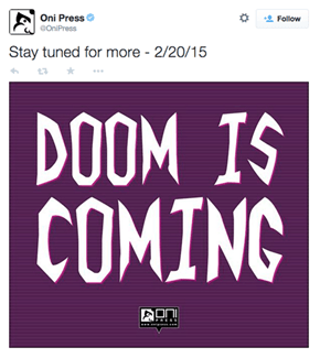 An Invader Zim Comic Might be on the Way