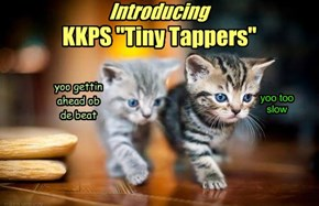 "KKPS ""Tiny Tappers"""