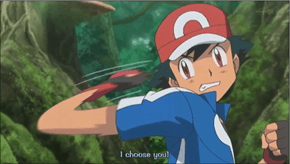 Ash Used Vine Whip