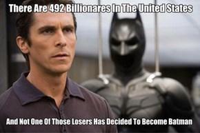 America Needs a Hero