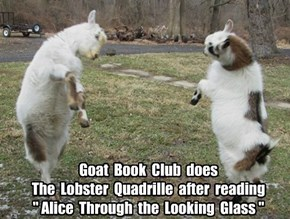Well, of course they have Book Clubs!
