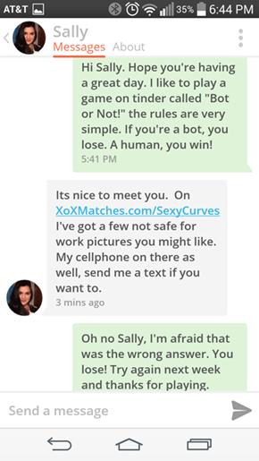 Poor, Poor Sally