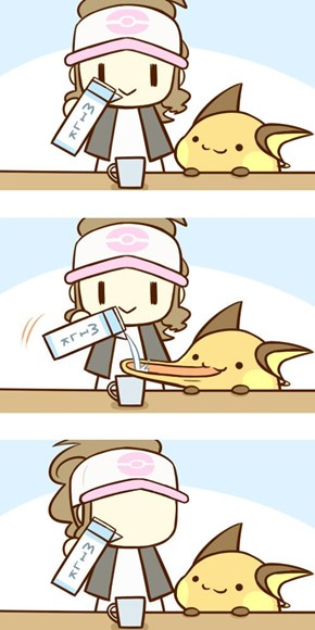 This is Why You Are Never Getting a Mega Evolution