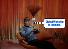 Spock was never wrong..