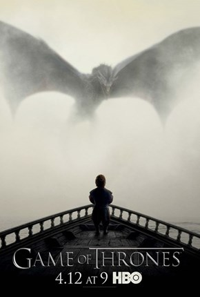 Dragons are Coming