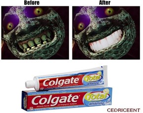 The Perfect Solution for Bad Teeth