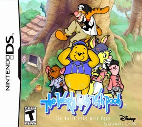 The World Ends With Pooh