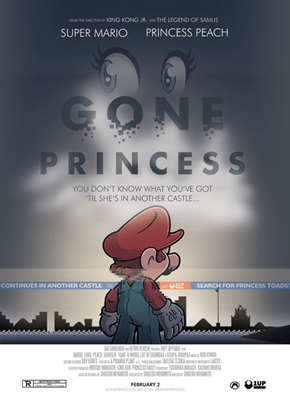 Gone Princess