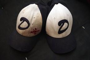 Replica Clementine Hat