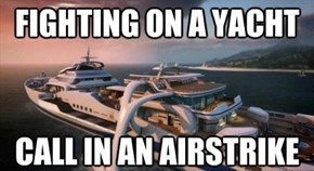Call of Duty Logic