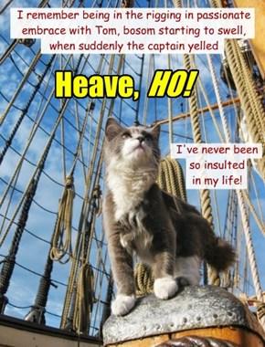 nawty nautical