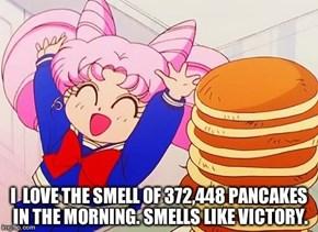 Yay Pancakes!