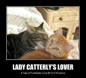 LADY CATTERLY'S LOVER