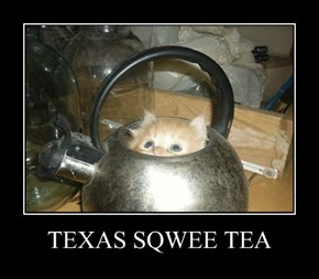 TEXAS SQWEE TEA